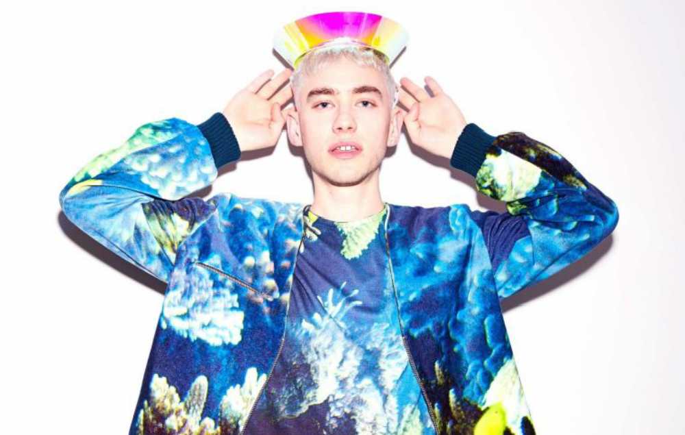 Years & Years frontman Olly Alexander
