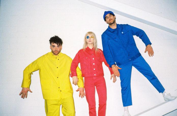 Paramore, 2017