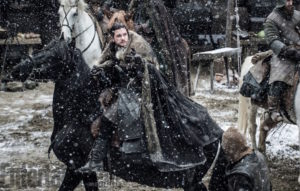New pictures Game Of Thrones