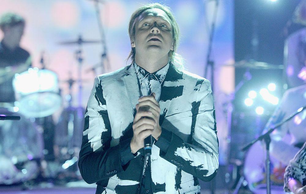 Arcade Fire London shows