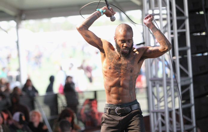 Death Grips Working With Tool S Bassist On Their New Album Nme