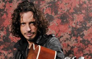 Soundgarden's Chris Cornell
