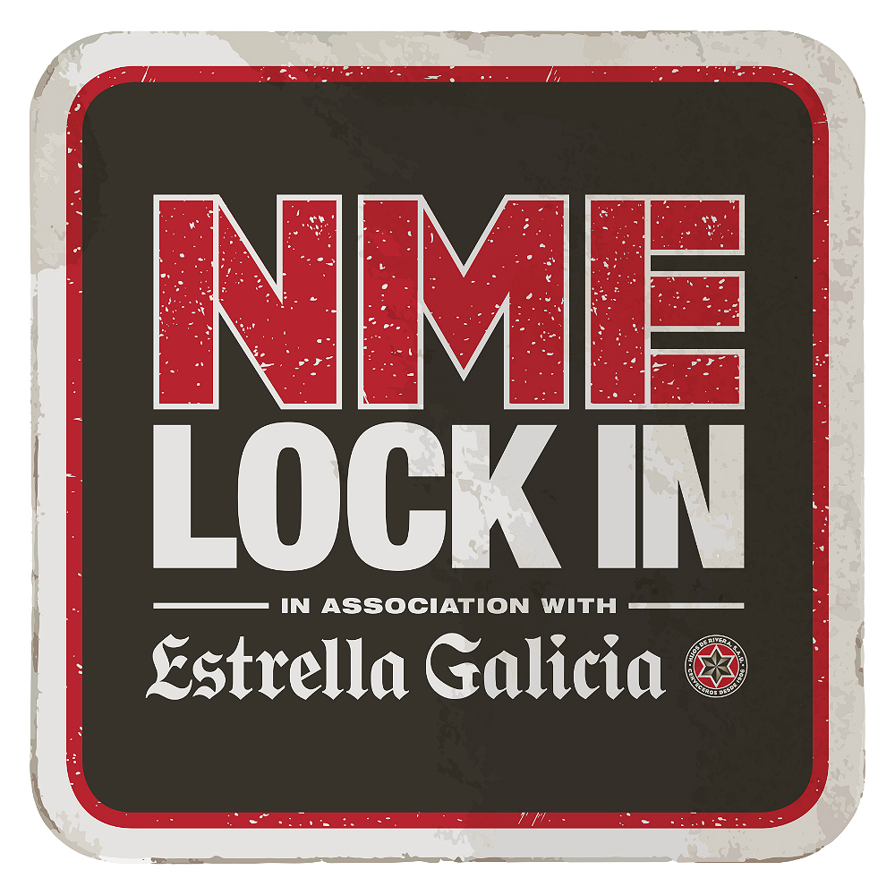 The NME Lock In, in association with Estrella Galicia