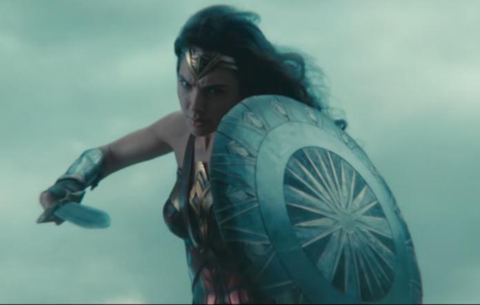 Wonder Woman premiere cancelled Manchester