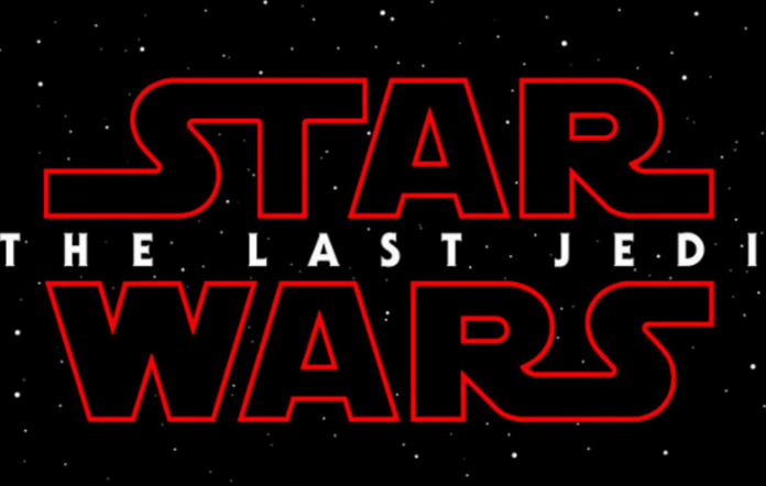 'Star Wars: The Last Jedi'
