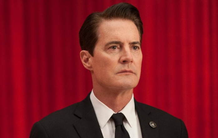 Special Agent Dale Cooper Dale Cooper in Twin Peaks