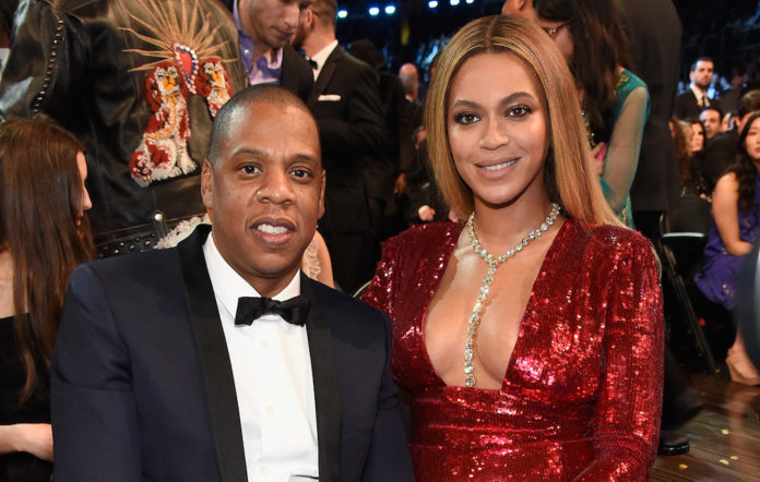 Beyonce And Jay Z S Twins Names Revealed Nme