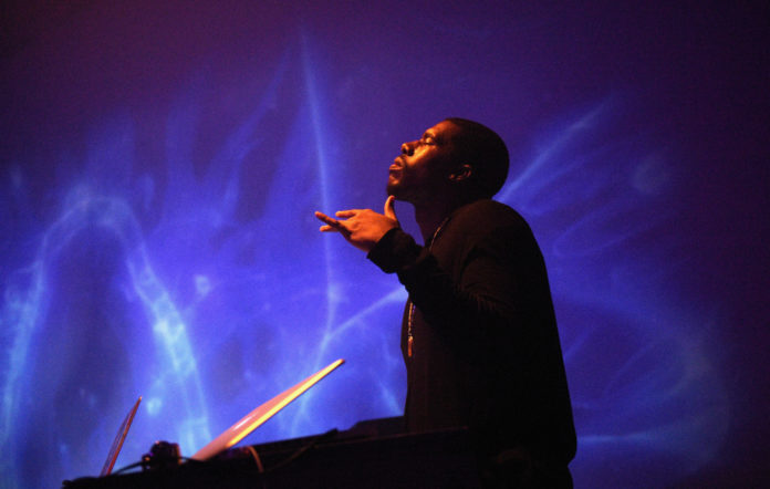 Flying Lotus, You're Dead, Tumblr IRL