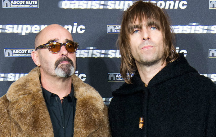 Bonehead responds to Mo Farah's Liam and Noel Gallagher confusion ...