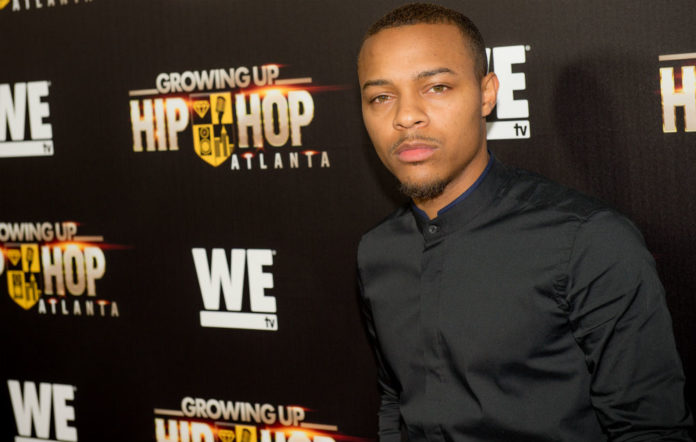 Bow Wow denies paying fans to chase him