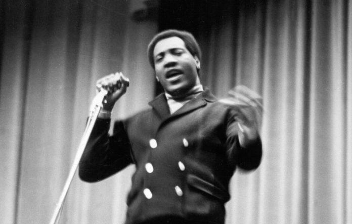 Otis Redding, Stax Records