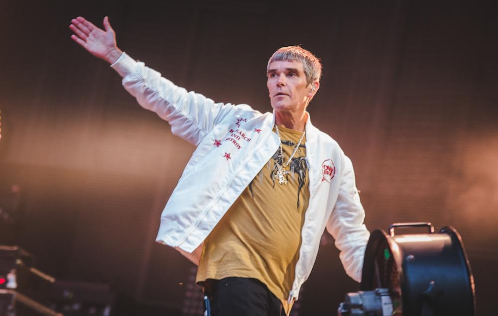 The Stone Roses at Wembley