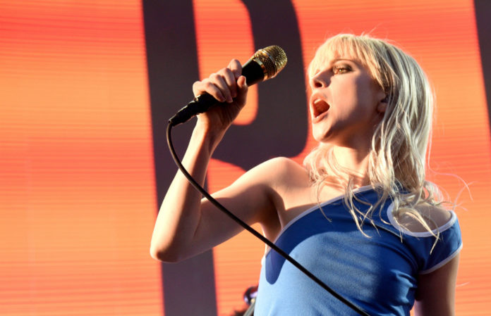 paramore announce uk tour for january 2018