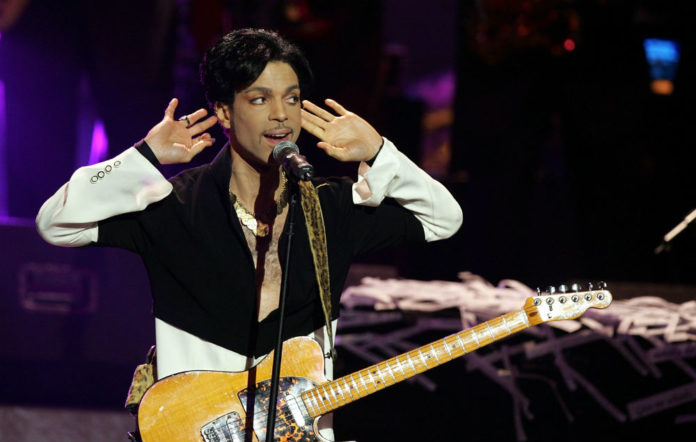 Prince musical set to tour the UK in celebration of Purple Rain