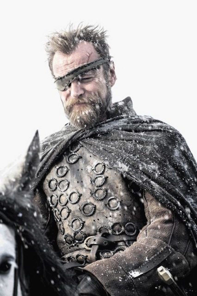 Game Of Thrones' Beric Dondarrion