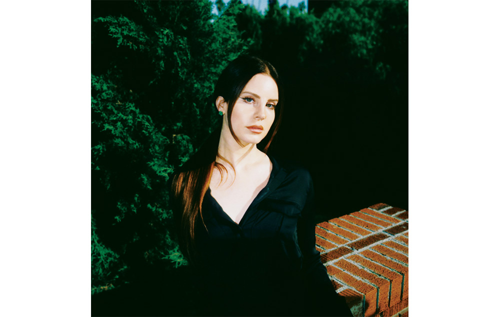 Lana Del Rey Music And Witchcraft Read The Exclusive Nme Interview