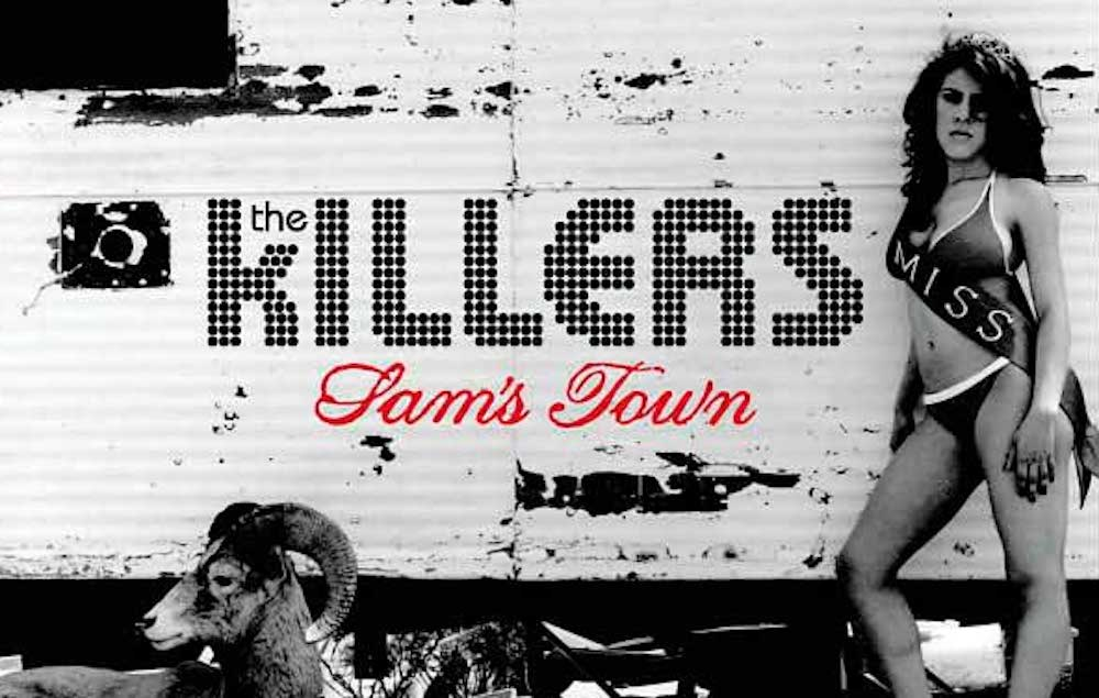 The Killers - 'Sam's Town'