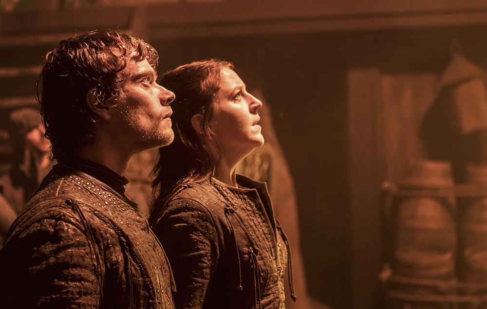 Game of Thrones season 7 episode 2 Stormborn recap
