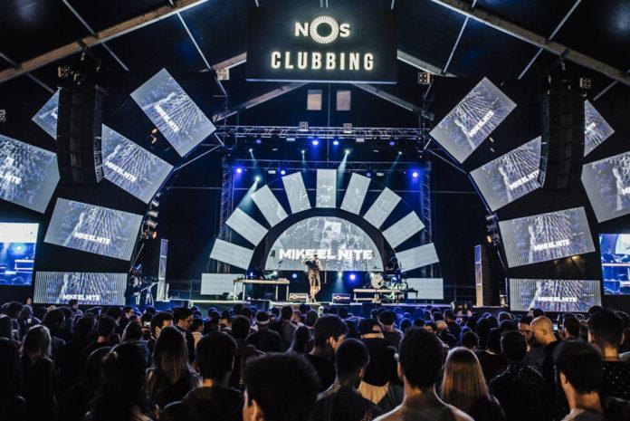 NOS Alive 2017
