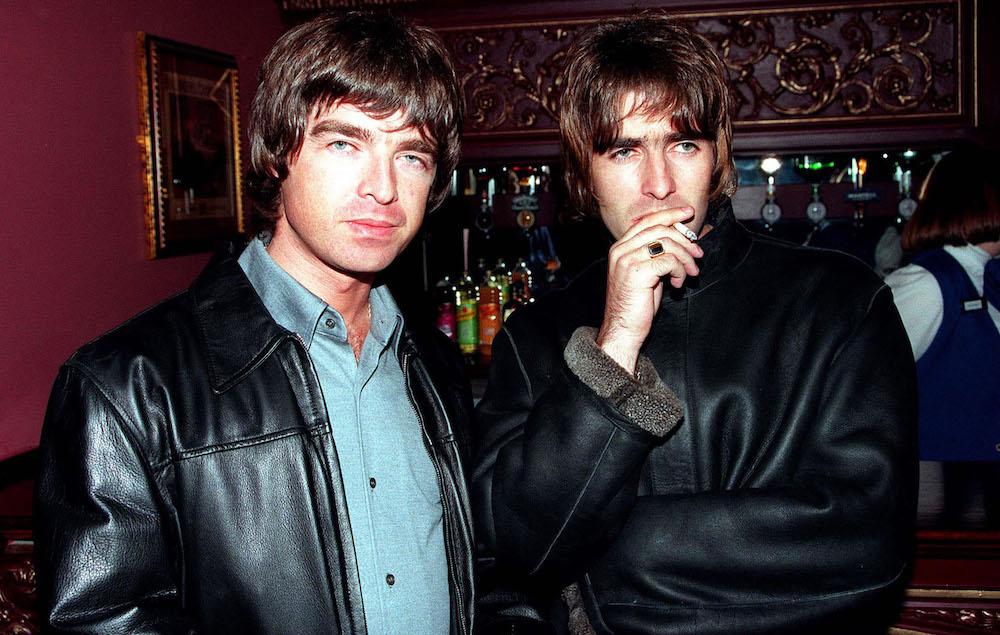 Liam Gallagher Oasis split