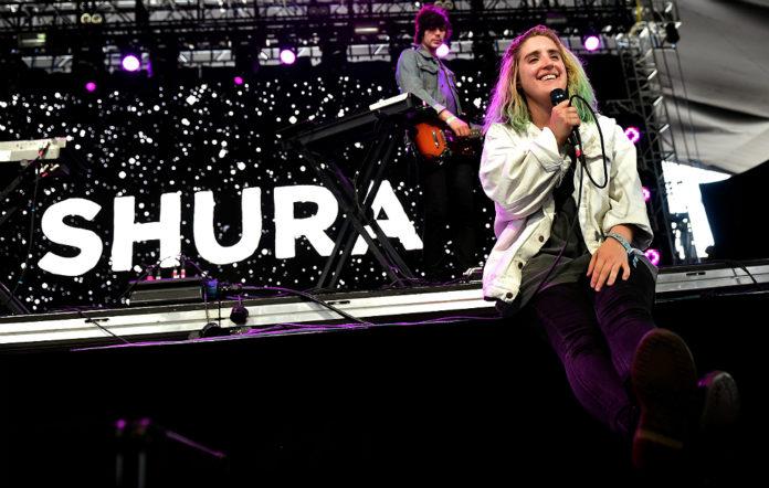 Shura live