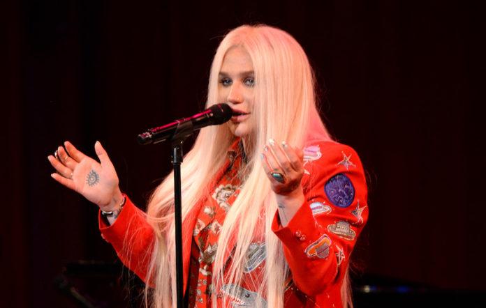 Kesha 'Rainbow'