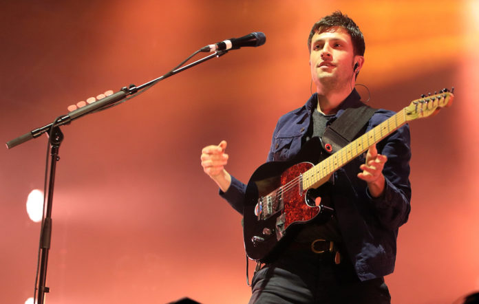 The Maccabees Ally Pally