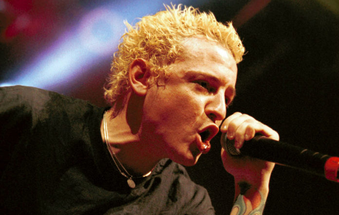 Linkin Park's 'Hybrid Theory' and 'Meteora' producer looks back on ...
