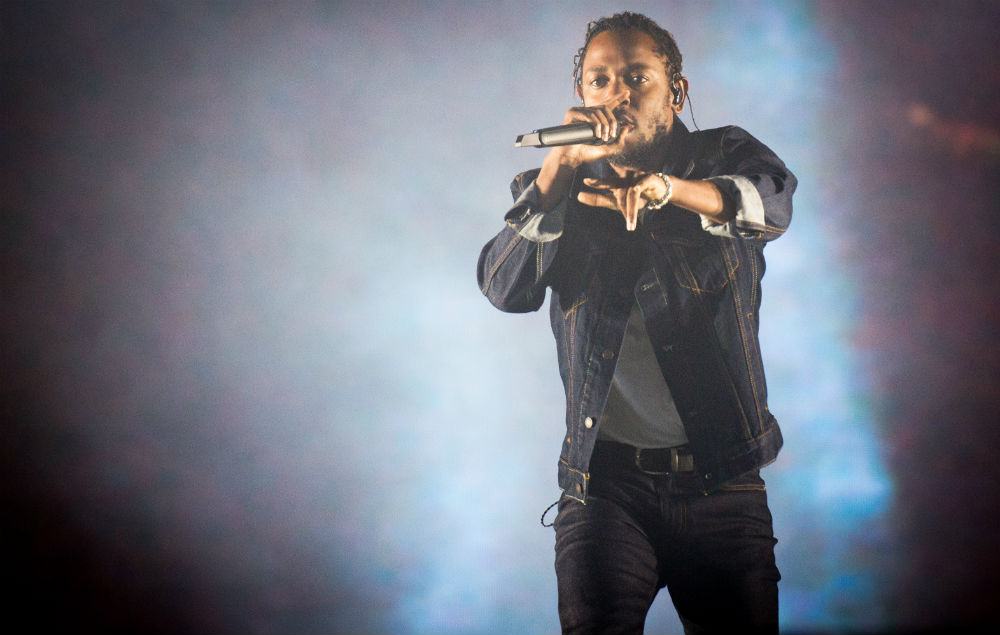 Kendrick Lamar leads MTV VMAs 2017 nominations | NME