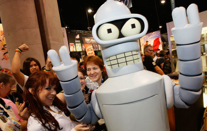 'Futurama' is set to return 'in a new avenue' soon
