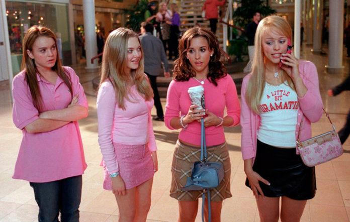 mean girls musical cast