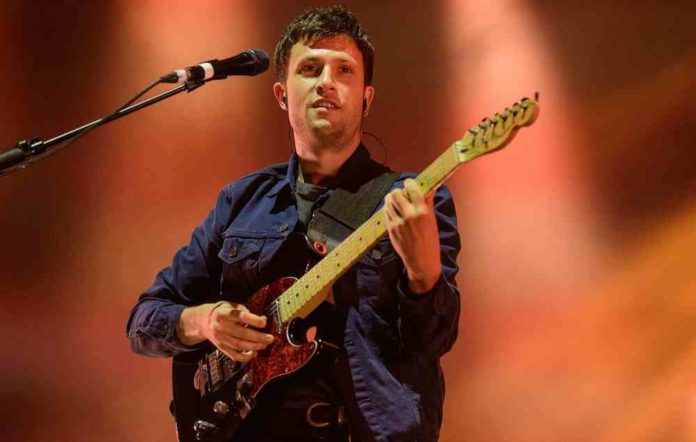 The Maccabees' final ever show