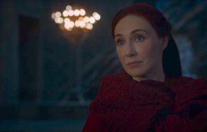 Game of Thrones season 7 Melisandre