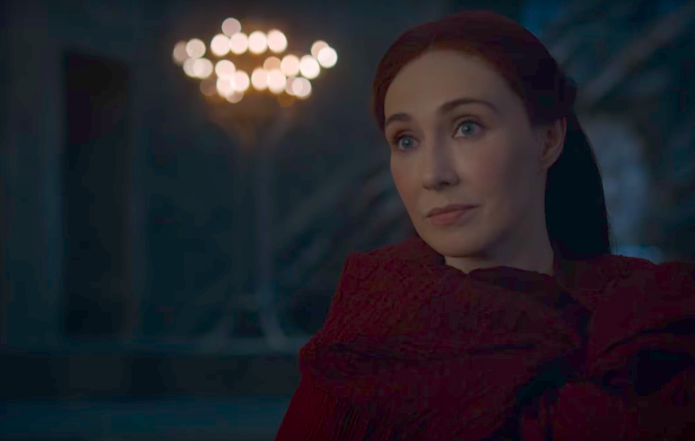 Game of Thrones season 7 Melisandre