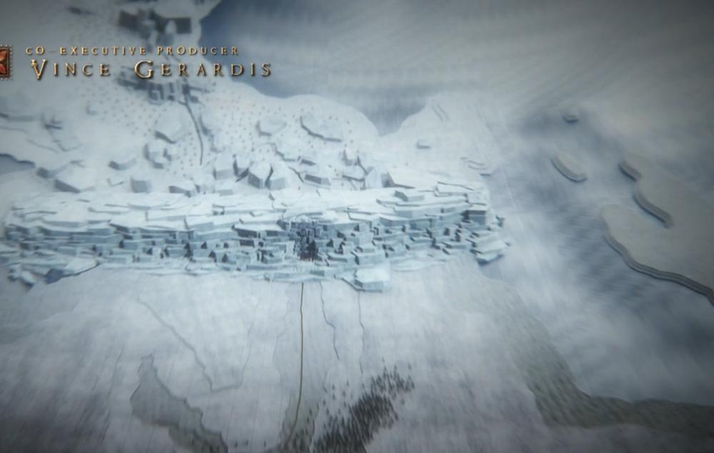 Game of Thrones season 7 credits