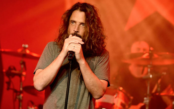 Chris Cornell music therapy course
