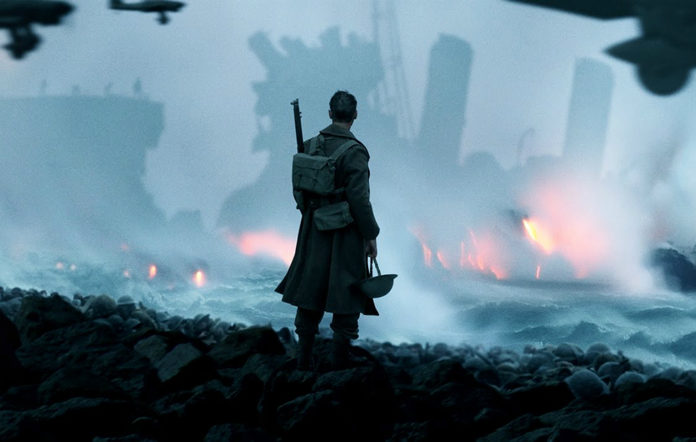 Early reviews from 'Dunkirk' are in