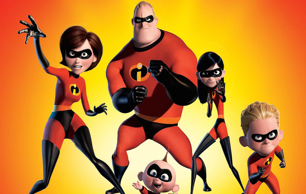 The Incredibles 2 Release Date Trailer Cast Plot And New Characters