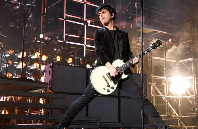 Green Day acrobat death