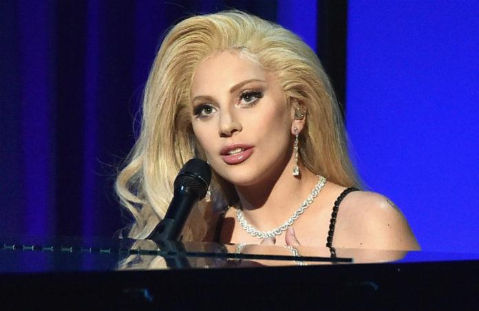 Lady Gaga, Cancels tour