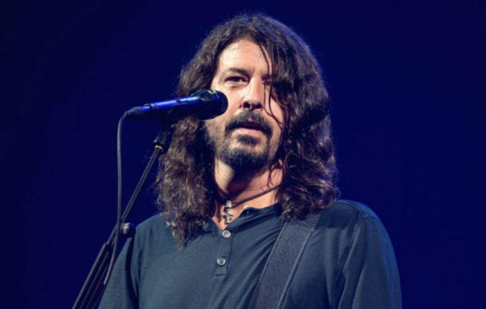 Old Foo Fighters demos released