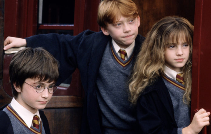 Two new Harry Potter books