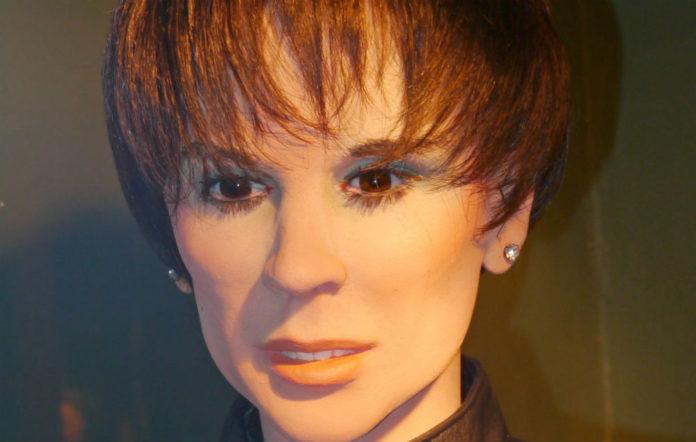 Victoria Beckham, Waxwork