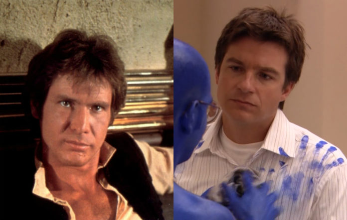 A mash-up of Ron Howard narrating 'Star Wars' in the style of 'Arrested Development' has been created