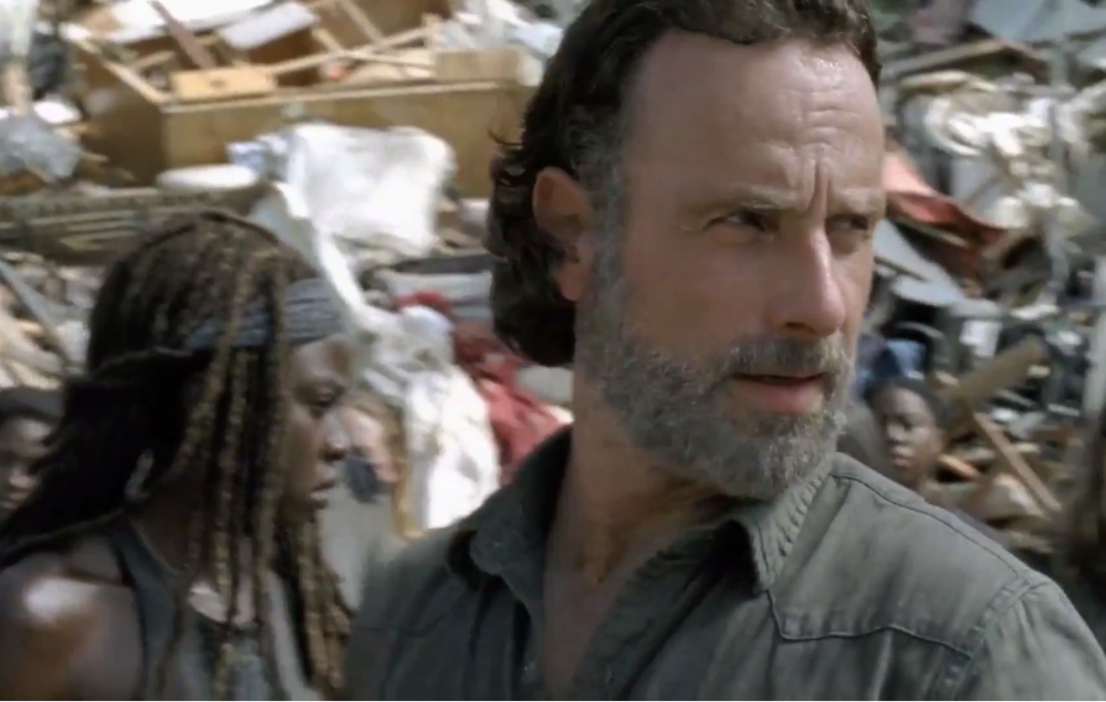 'The Walking Dead' creator says he's bringing the series to an end   NME