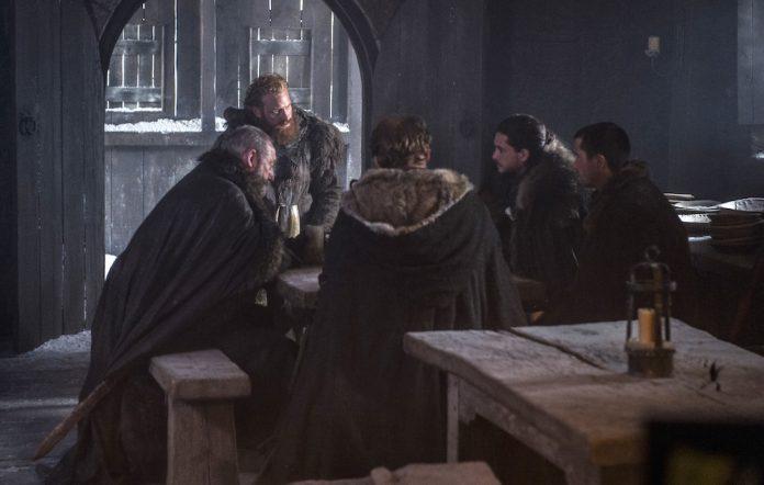 Game of Thrones suicide squad