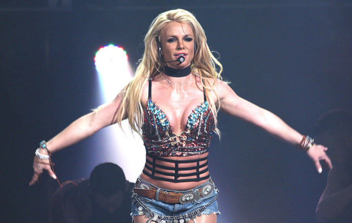 Britney Spears feared fan had gun during stage invasion | NME