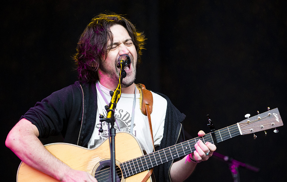 Conor Oberst - Way Out West Festival 2017