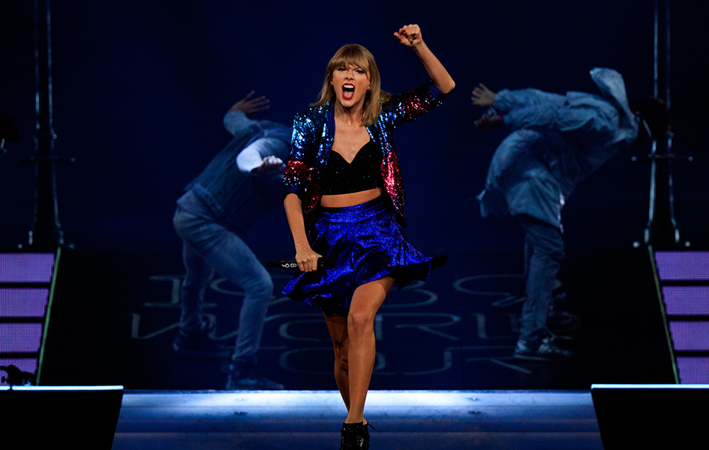 How To Get Taylor Swift Tickets For Her North American Tour