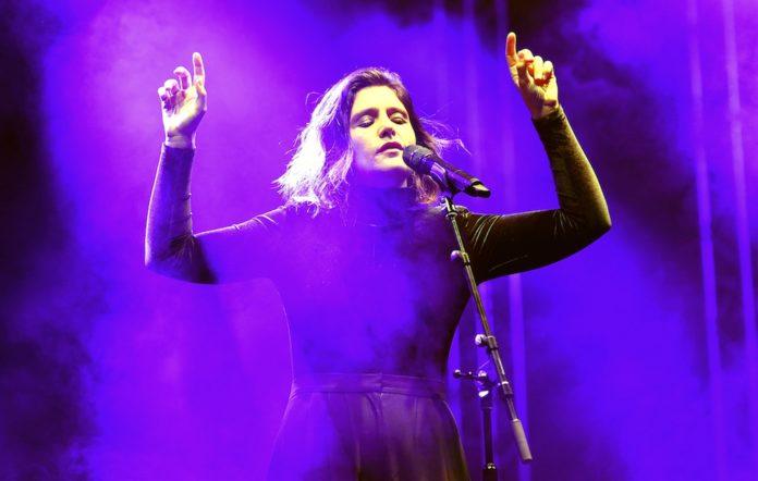 Jessie Ware 'Midnight'